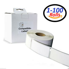 ROLL LABEL COMPATIBLE for DYMO SEIKO 99010 12 13 14 15 19 11352 53 54 55 56