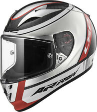 LS2 FF323 ARROW C EVO INDY CROMO INTEGRALE DA MOTO SPECIFICHE DA CORSA CASCO