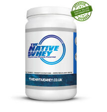 The Native Whey Protein 500g