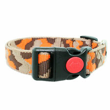 COLLARE PER CANE CON SICUREZZA COLLARE NYLON COLLARE PER CANI Stemming collari