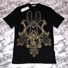 VERSACE COLLECTION T-SHIRT ☆ BLACK ☆ BRAND NEW ☆ SIZE: S, M, L ☆ 100% AUTHENTIC☆