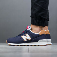 SCARPE UOMO SNEAKERS NEW BALANCE [ML574YLC]