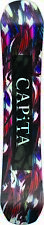 Capita Birds Of A Feather Women's Snowboard 2018 Deck All Mountain Freestyle