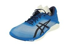 Asics Fuzex Rush Mens Running Trainers T735N Sneakers Shoes 4249