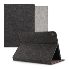 kwmobile FUNDA CARTERA DE FIELTRO PARA ASUS ZENPAD 10 FUNDA CARTERA PARA TABLET