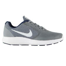 Nike mens Revolution 3 Trainers, Nike Revolution Running Shoes - Grey