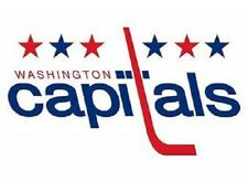 Pick Any Washington Capitals Hockey Card All Cards Pictured (Flat Rate Shipping)