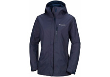 Columbia mujer chaqueta impermeable Pouring Adventure