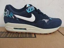 nike womens air max 1 print running trainers 528898 401 sneakers shoes CLEARANCE