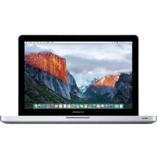 Apple MacBook Pro  9.2 13''  16 GB RAM  128GB ssd  HDD 13,3 GARANZIA 12 MESI