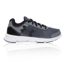 Under Armour Boys BPS Micro G Speed Swift Junior Correr Zapatos Zapatillas