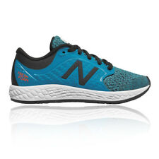 New Balance Junior Fresh Foam Zante v4 GS Correr Zapatos Zapatillas Azul