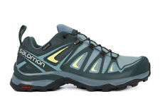 Salomon X Ultra 3 GTX W Artic/Sunny Lime - Scarpa Outdoor Donna
