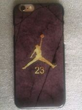 Cover Case Custodia Sottile iPhone 7 Michael Jordan SUPREME NBA