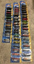 HOT WHEELS 2008  NEW MODELS AND FIRST EDITIONS  BIN 1