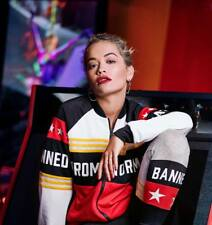 ADIDAS ORIGINALS RITA ORA BANNED FROM NORMAL TRACKTOP BNWT SIZE UK 8,12 LAST 2