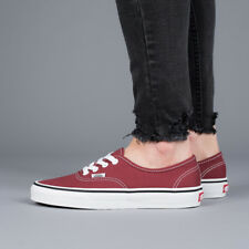 SCARPE DONNA UNISEX SNEAKERS VANS AUTHENTIC APPLE [VA38EMQ9S]
