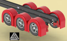 1/32 3D Printed Low Rider Single Axle Fenders-Badass Customs Style Humps
