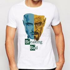Breaking Bad Inspired T-Shirt Walter White Heisenberg