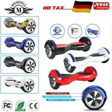 """8""""/6.5"""" Patinete Electrico Overboard Scooter Eléctrico Bluetooth Monociclo Bolso"""
