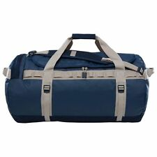 The North Face Base Camp Duffel Bag Mens Unisex Luggage Travel Bag Holdall