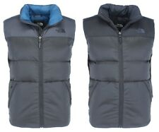 The North Face Herren Weste Nuptse III