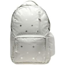 New Mens Converse Natural Poly Go Polyester Backpack Backpacks
