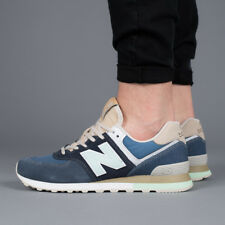 SCARPE UOMO SNEAKERS NEW BALANCE [ML574BSL]
