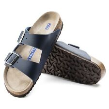 Birkenstock Arizona Soft bettung Sandals Normal Desert Soil Night 1005710 NEW