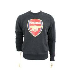 PUMA AFC Fan SPORTIVO CRESTA 748801 13 Pullover HODDIE calcio Arsenal London