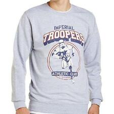 Star Wars - Imperial Troopers Athletic Club Pullover / Jumper - NEU & Offiziell