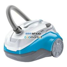 Thomas 786524 Perfect air allergy pure Cylinder vacuum 1.8L 1700W Turquoise,Whit