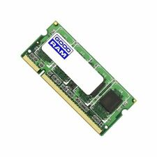 GoodRam GR1333S364L9/4G 4GB DDR3 SO-DIMM 4GB DDR3 1333MHz memory module