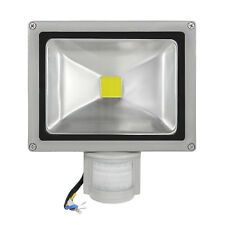 COB LED FOCO LED Proyector PROYECTORES LED 50w 180°Bewegungsmelder IP65