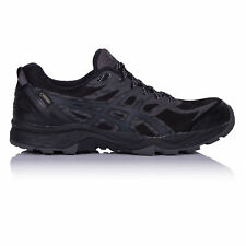Asics Gel-Fujitrabuco 5 Womens Black Gore Tex Waterproof Support Running Shoes