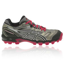 Asics Donna Gel-Hockey Typhoon Donna Scarpe Da Hockey Sport Sportive