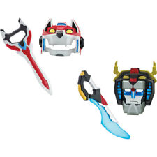 Voltron Role Play Playset Choice of Voltron or Red Lion Defender Gear NEW