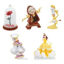 Belle et la bête - English DAMES FIGURINE - Neuf et officiel Disney