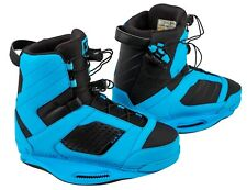 Ronix Cocktail Boot Blau Schwarz Herren Close Toe Wakeboard Bindung