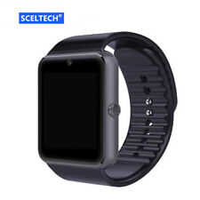 SCELTECH Bluetooth Montre Smart Watch GT08 Pour Apple iphone IOS Android