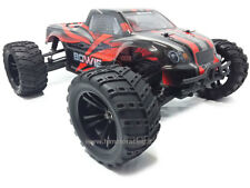 Auto Monster Truck Bowie Radiocomandato Brushless 1/10 Himoto 2.4Ghz 4WD RTR