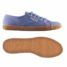 SUPERGA 2750 Scarpe UNISEX senza foxing innovativa Super FLESSIBILE new Moda X46