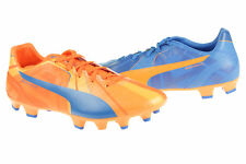 Puma evoSpeed 4 Head To Head Fg Jr tg. 35-39 Scarpe da calcio 103728 01