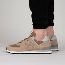 SCARPE UOMO SNEAKERS NEW BALANCE [ML574EBE]