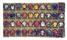 2018 Panini FIFA World Cup Adrenalyn XL LIMITED EDITION Trading CARDS