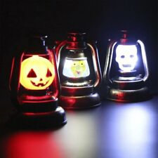 Halloween Running-horse Lantern Ghost Screaming Luminous Festival DecorationQS