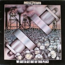 Angelic Upstarts - We Gotta Get Out of This Place [CD]