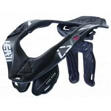 LEATT GPX 5.5 adulti Motocross MX ENDURO MOTO COLLARE - Nero