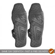 LEATT adulti 3.0 Motocross MX Enduro Moto Gomitiere - Nero