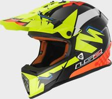Casco Cross | Enduro LS2 MX437 FAST Isaac Viñales Replica